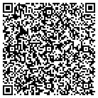 QR-код с контактной информацией организации Poсна, ТОО
