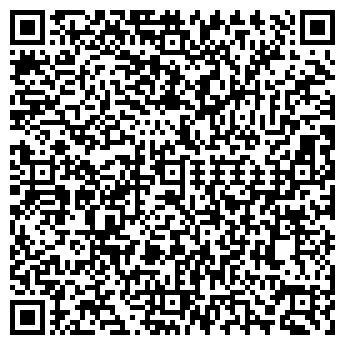 QR-код с контактной информацией организации ЛенФарт, ЧП