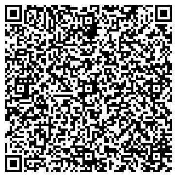 QR-код с контактной информацией организации Петроимпэкс-магистраль, ТОО