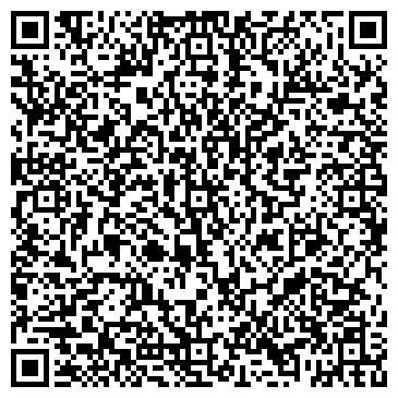 QR-код с контактной информацией организации Авто Транс АЖ, ТОО