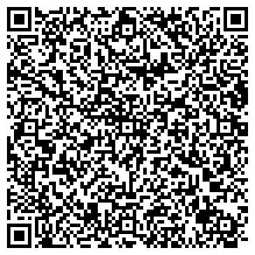 QR-код с контактной информацией организации Беллиссимо, ЧП
