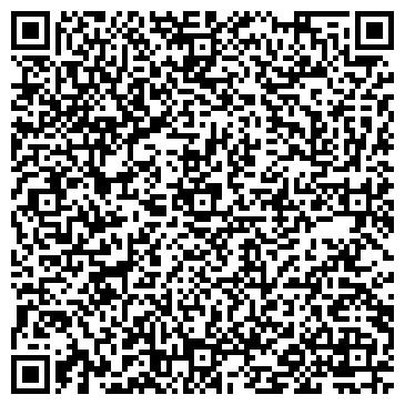 QR-код с контактной информацией организации Троллейбусный парк 3, Филиал