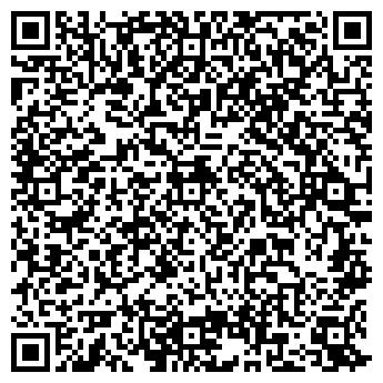 QR-код с контактной информацией организации Автобусный парк №2, ТОО