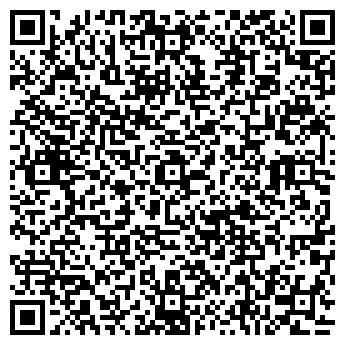 QR-код с контактной информацией организации Ирма, ООО
