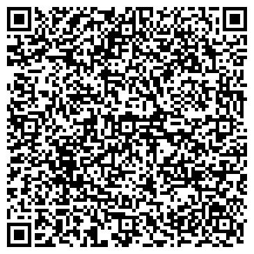 QR-код с контактной информацией организации Вертикаль 40а, ООО