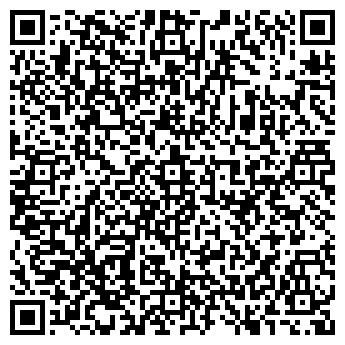 QR-код с контактной информацией организации Горизонт ал, ЧП