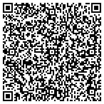 QR-код с контактной информацией организации АТП-10911, ОДО