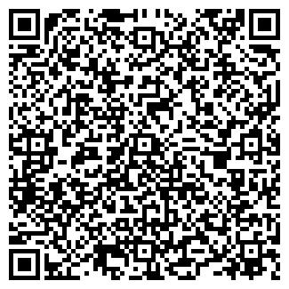 QR-код с контактной информацией организации Садыков,ИП