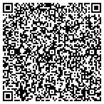 QR-код с контактной информацией организации SherTrans(Шер Транс), ИП