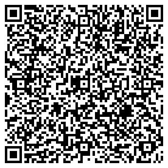 QR-код с контактной информацией организации Белавтогаз, ЗАО