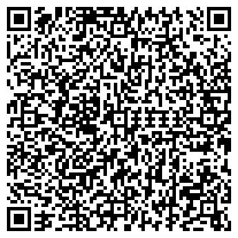 QR-код с контактной информацией организации Форценус, ЧП
