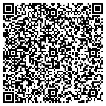 QR-код с контактной информацией организации Клеар-Авто М, ЧП