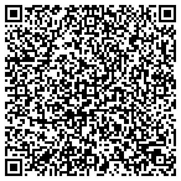 QR-код с контактной информацией организации Маршрутные перевозки, ЗАО