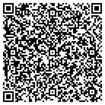 QR-код с контактной информацией организации Красногир С.А., ИП