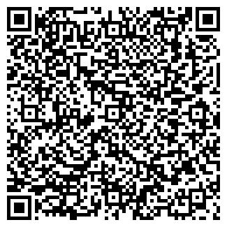 QR-код с контактной информацией организации Тибиус,ЧТУП