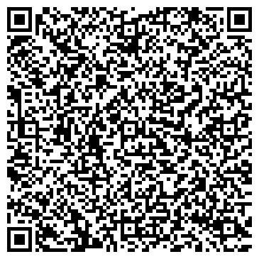 QR-код с контактной информацией организации Кировограддорсервис, ООО