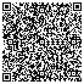 QR-код с контактной информацией организации Сплитплюс, ООО