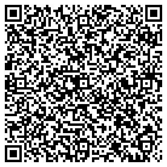 QR-код с контактной информацией организации СП Евротрейд, ТОВ