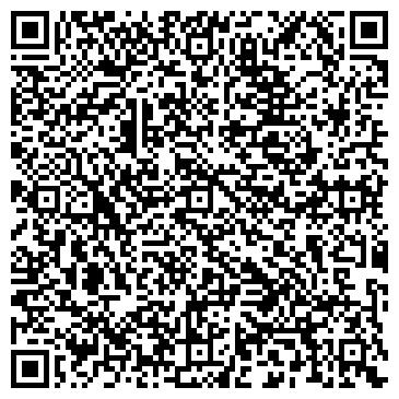 QR-код с контактной информацией организации Туссон-Авто, ТЧУП