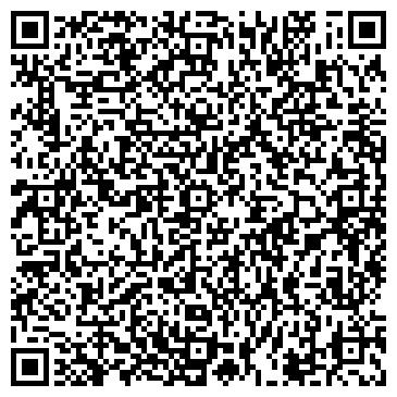 QR-код с контактной информацией организации Сеул-Авто, ООО
