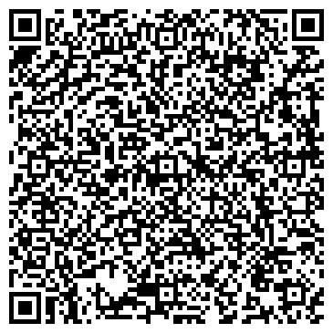 QR-код с контактной информацией организации 1А автосервис, СПД