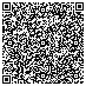 QR-код с контактной информацией организации Кз Тюнинг, ЧП (Кz tuning)