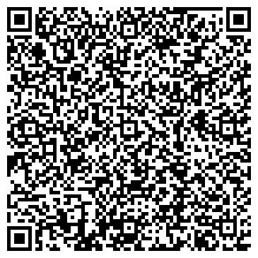 QR-код с контактной информацией организации Максавто, ЧАО (Maxauto)