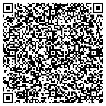 QR-код с контактной информацией организации Салон классической мебели Miassmobili