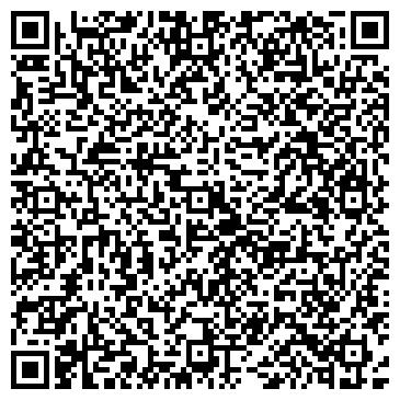QR-код с контактной информацией организации Медикор, ООО