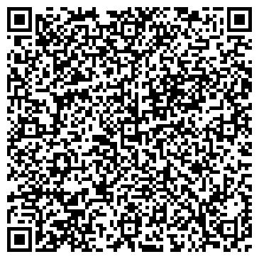 QR-код с контактной информацией организации Автоплюс, ООО