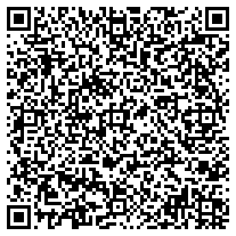 QR-код с контактной информацией организации Автоцентр Форто, ООО