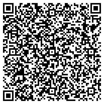 QR-код с контактной информацией организации Автомойка Пена,ЧП