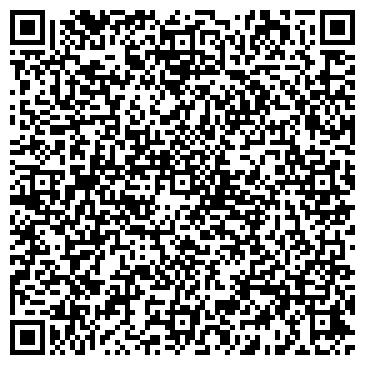 QR-код с контактной информацией организации Авто-Лакцентр АК, ООО