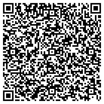 QR-код с контактной информацией организации Украинский Ниссан Клуб, ОО