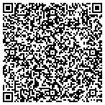 QR-код с контактной информацией организации СТО на Подоле Bosch Service, ЧП