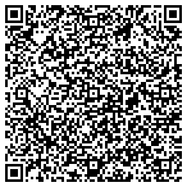 QR-код с контактной информацией организации МоторТоп (Motortop), ЧП