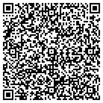 QR-код с контактной информацией организации СТО Амортизатор, СПД