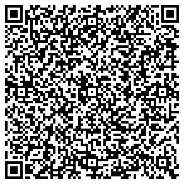 QR-код с контактной информацией организации Заверуха О.М., ЧП
