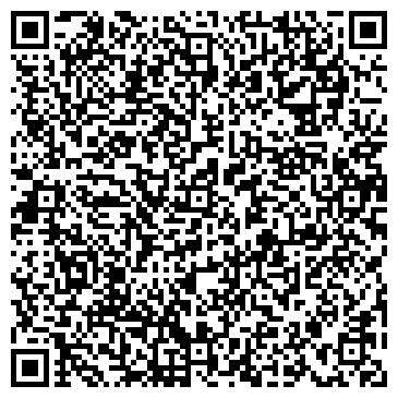 QR-код с контактной информацией организации СТО Колибри, ООО