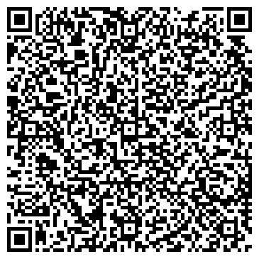 QR-код с контактной информацией организации Прокат-ИФ, ЧП