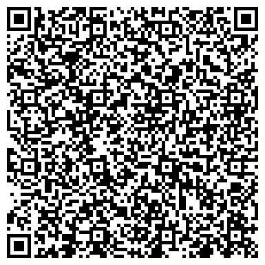 QR-код с контактной информацией организации Русская изба, СПД