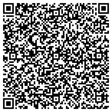 QR-код с контактной информацией организации Авто Ретро Донбасса, Клуб