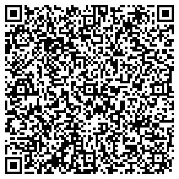 QR-код с контактной информацией организации Авто-мойка Рось, ЧП