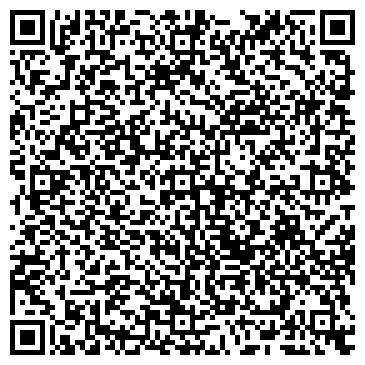 QR-код с контактной информацией организации СТО Автоэстет, ЧП