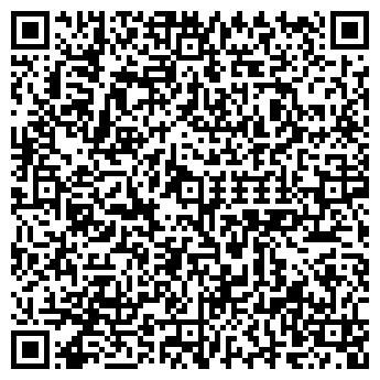 QR-код с контактной информацией организации Мистер КЭП, ЧП