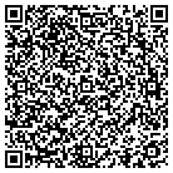 QR-код с контактной информацией организации СТО плюс, Компания