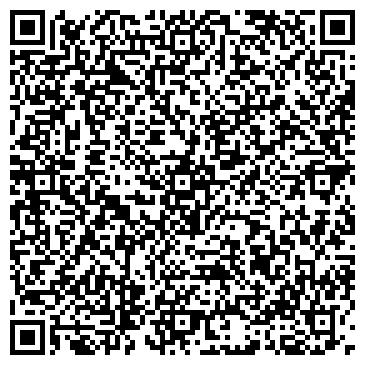 QR-код с контактной информацией организации Югрис, ЧП