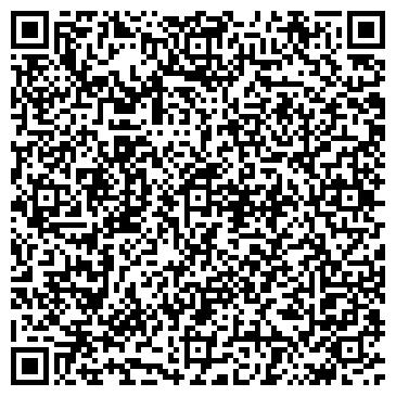 QR-код с контактной информацией организации Автосмайл, ЧП