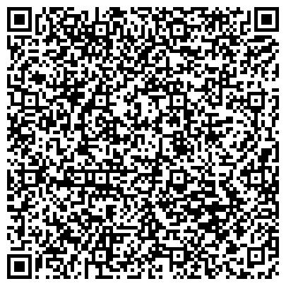 QR-код с контактной информацией организации Петро Витал, ООО (ТМ Petro Vital)