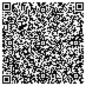 QR-код с контактной информацией организации Спец техника, ЧП